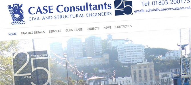 Case Consultants Launch NEW website….