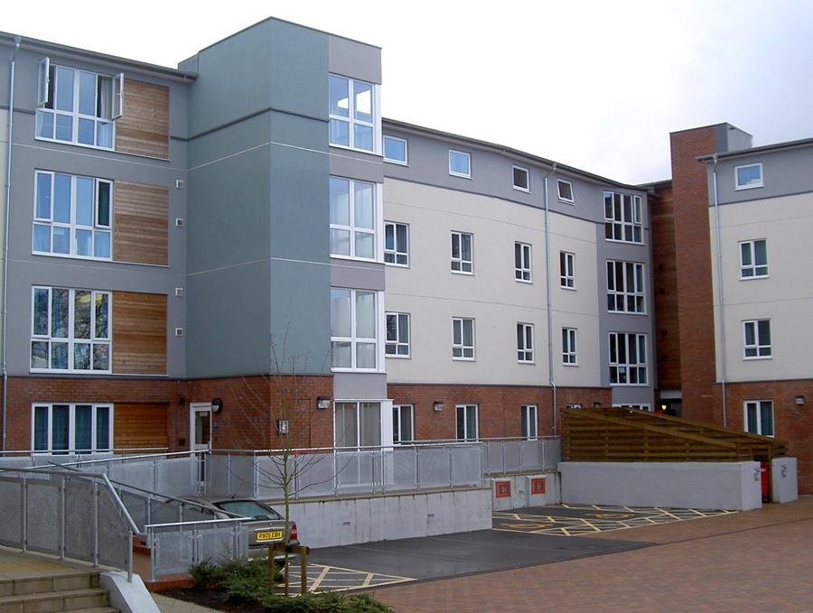 Brunel Close, Exeter 1b