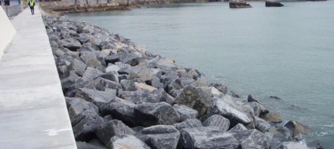 External Protection Works To Haldon Pier – Phase 1 Torquay, Devon