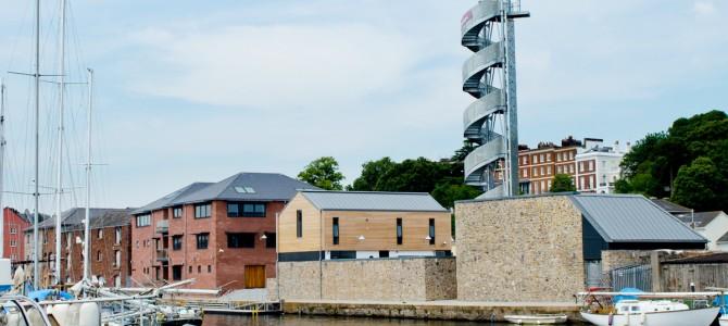 Outdoor Education Centre, Haven Banks, Exeter, Devon