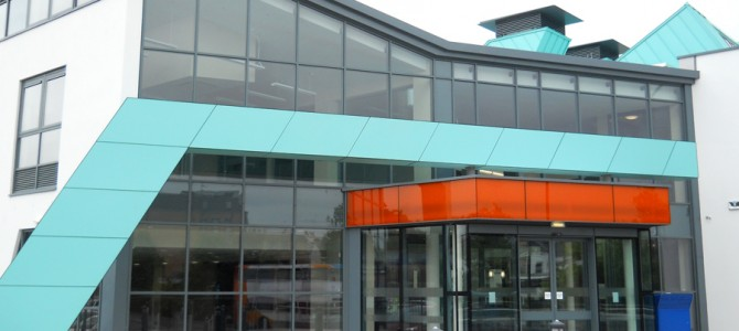 Paignton Library & Community Hub