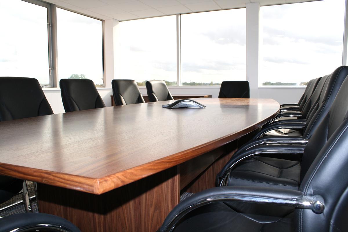 case consultants meeting room